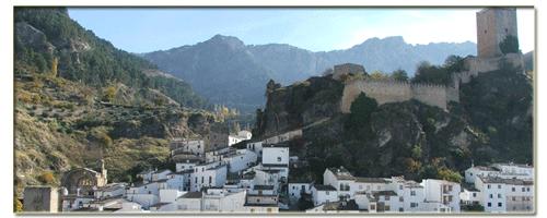 Imagen de Cazorla castillo